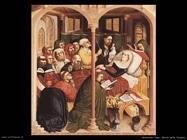 multscher hans Morte della Vergine