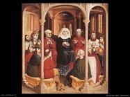 multscher hans Pentecoste