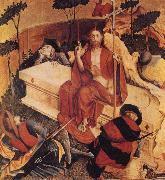 Dipinto di Multscher Hans