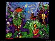 jorge myztico campo Samsara