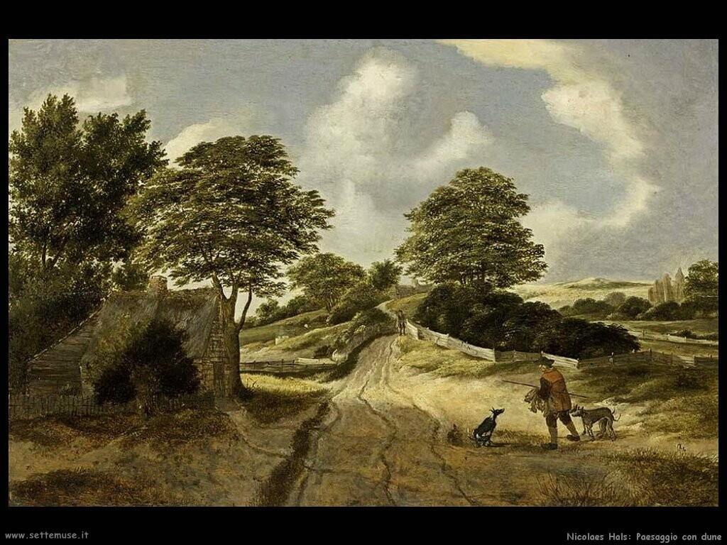 Nicolaes Hals