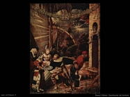 manuel niklaus  Decollazione del battista