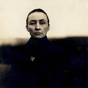 Biografia ed opere di O'Keeffe Georgia