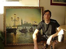 Ortolan Marco pittore