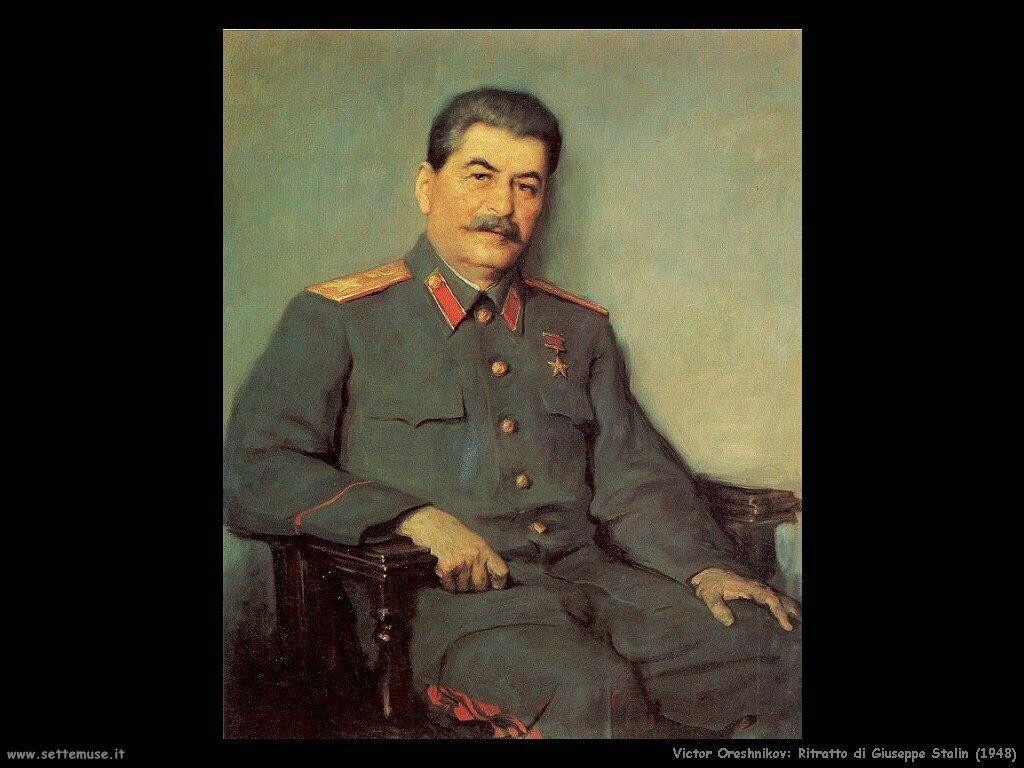 Oreshnikov Victor