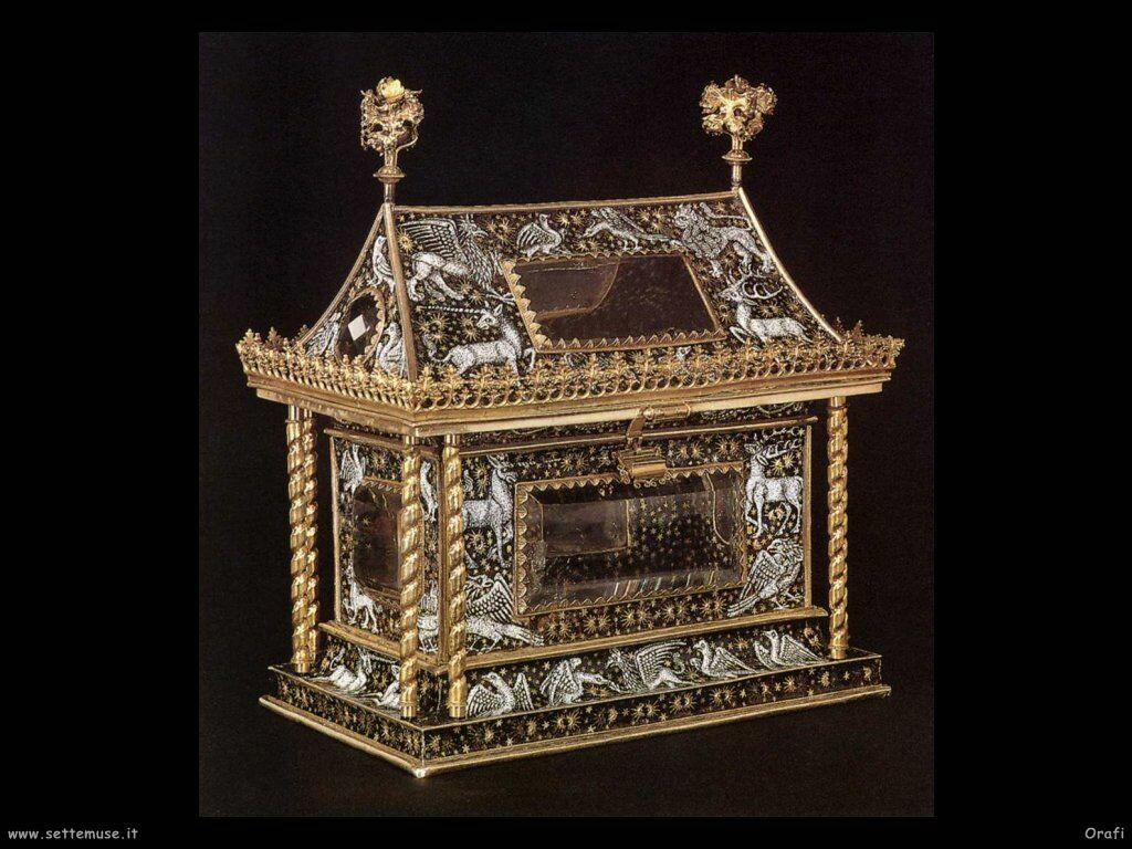 orafi_001_enamel_casket_italian_unknown_goldsmith