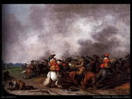 palamedesz palamedes  Battaglia di cavalleria
