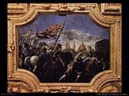 palma giovane  Conquista di Padova