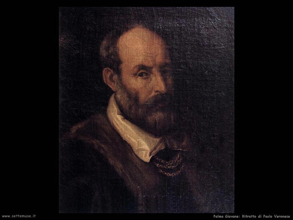 palma giovane Paolo Veronese