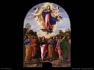 palma vecchio Assunzione di Maria