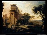 patel pierre Un classico paesaggio