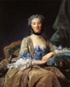 Quadro di Perroneau Jean Baptiste