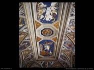 peruzzi baldassarre  Decorazioni a soffitto