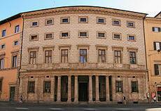Edificio di Peruzzi Baldassarre