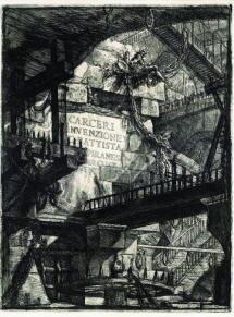 G.B. Piranesi biografia e opere
