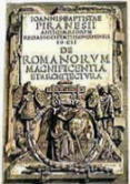 Della sua magnificenza ed architettura dei Romani