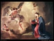 pittoni giambattista  Annunciazione