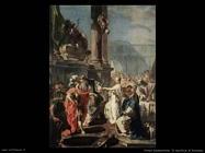 pittoni giambattista   Il sacrificio di Polissena