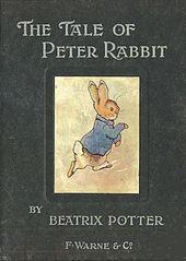 Libro di Potter Beatrix