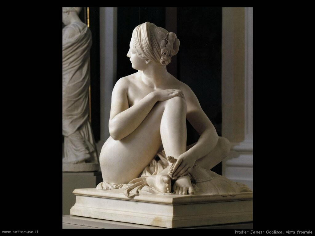 Pradier James