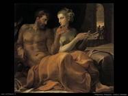 primaticcio_francesco_Ulisse e Penelope