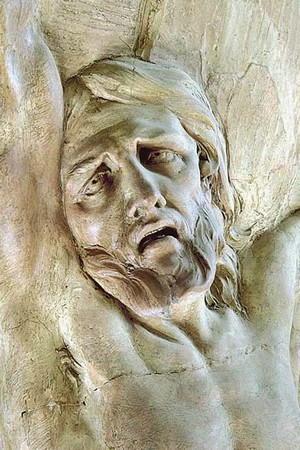Statua di Puget Pierre