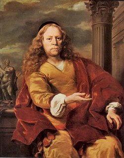 Ritratto di Quellinus Artus
