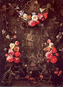 Dipinto di Quellinus Jan Erasmus