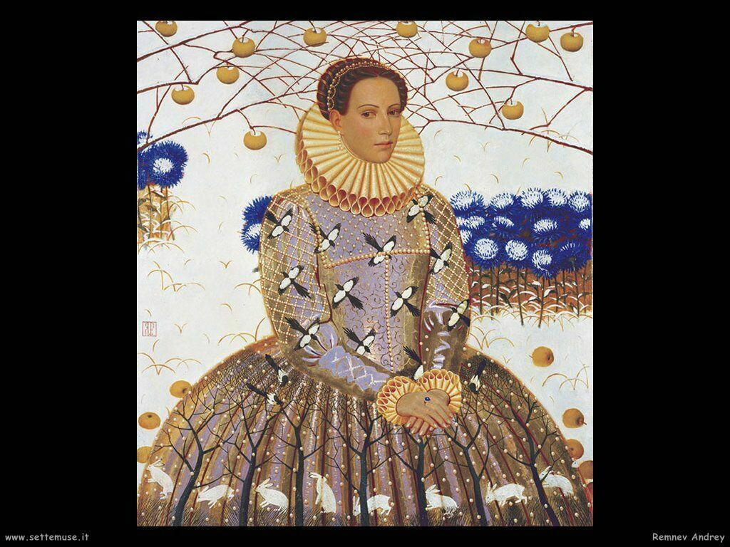 Remnev Andrey 007