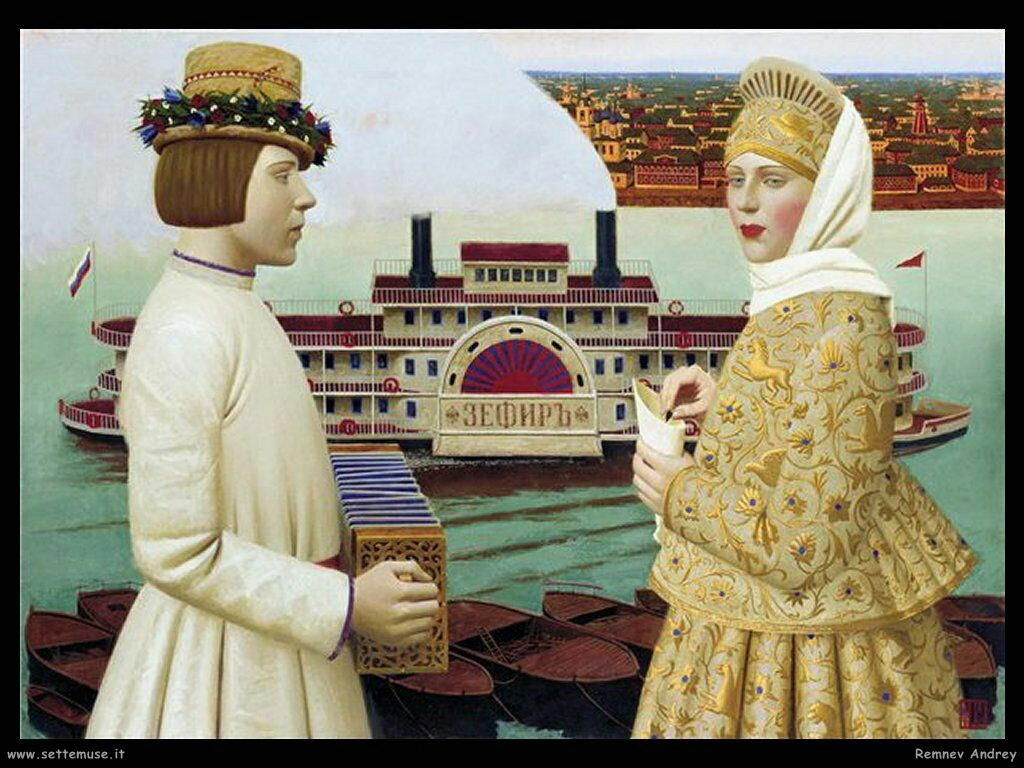 Remnev Andrey 031
