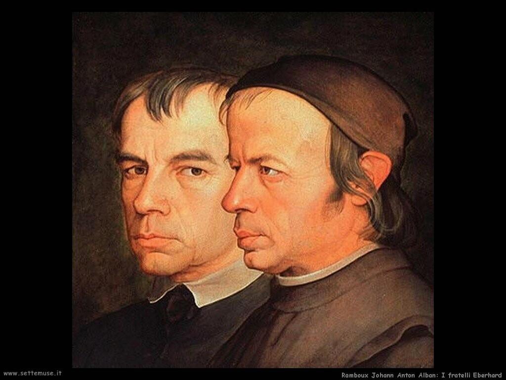 Ramboux Johann Anton Alban