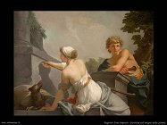Dibattito sull'origine della pittura
