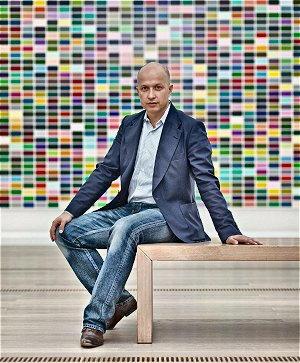 Foto di Richter Gerhard