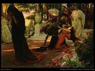 Rochegrosse Georges Antoine Morte di Messalina