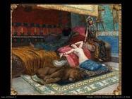 Rochegrosse Georges Antoine La schiava e il leone