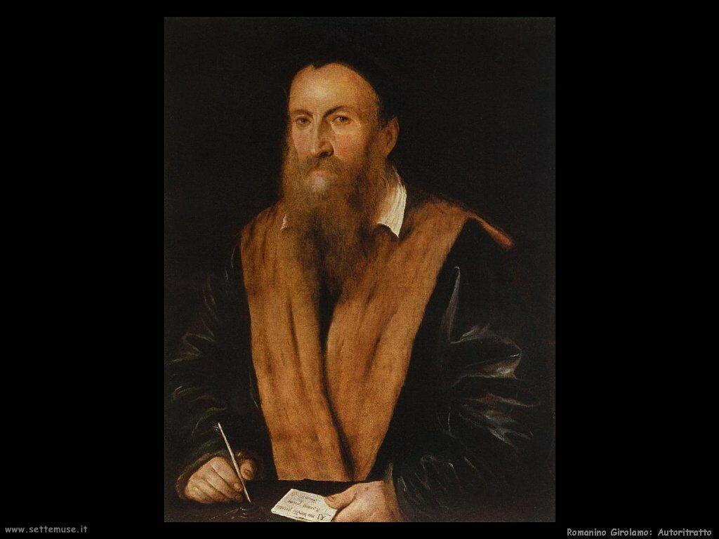Romanino Girolamo