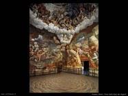romano_giulio_Visita della sala dei giganti