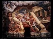 romano_giulio La caduta dei Giganti dal monte  (dett)