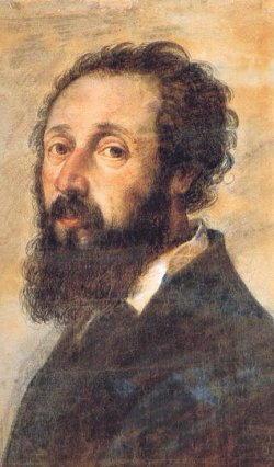 Autoritratto di Giulio Romano Pippi