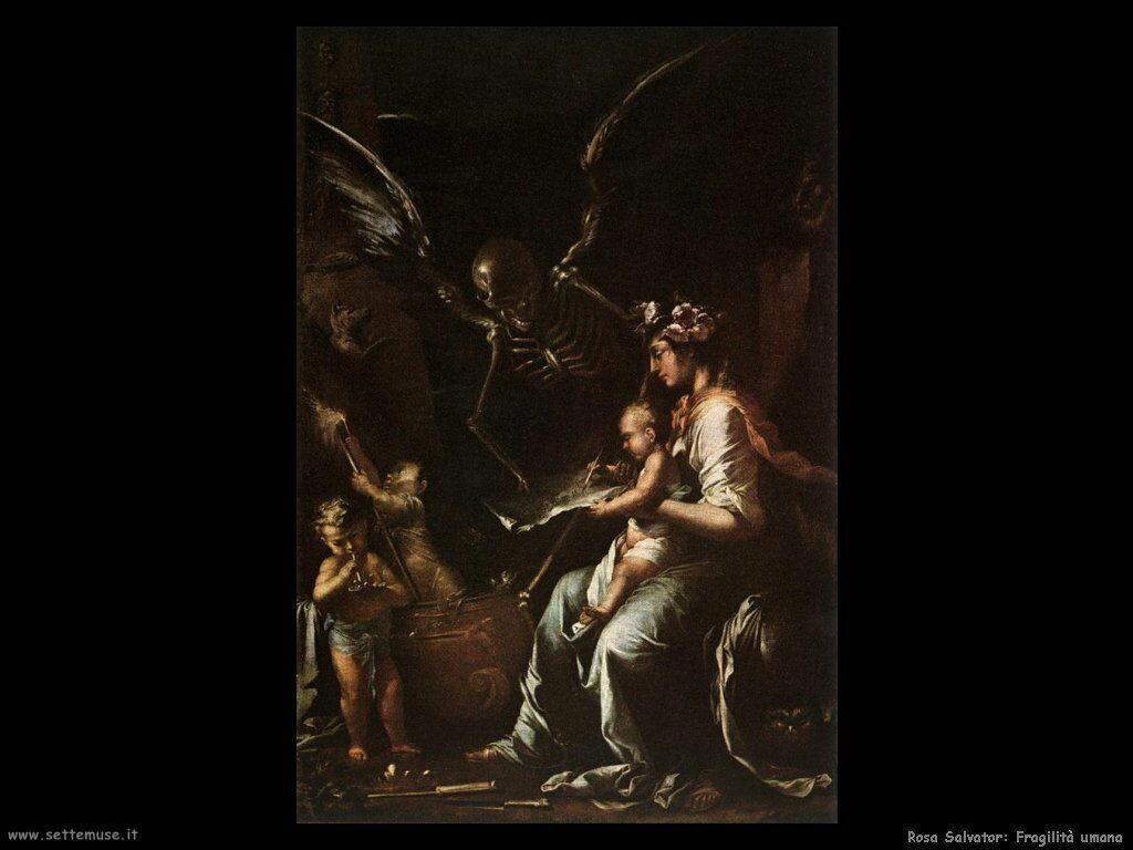 Angeli o streghe - 2 part 9