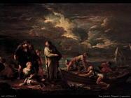 Rosa Salvator Pitagora ed il pescatore