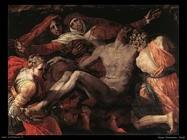 Rosso Fiorentino Pietà