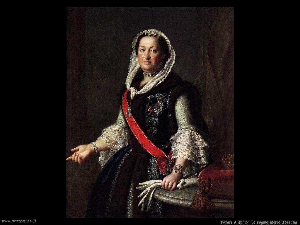Rotari Pietro Antonio Regina Maria Josepha
