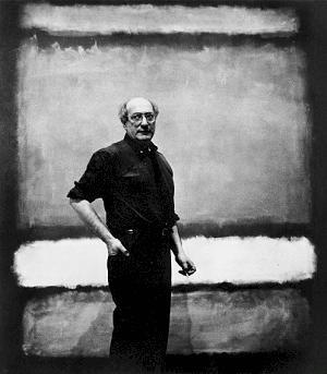 Biografia e vita di Rothko Mark