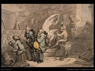 Rowlandson Thomas Sculptor shop