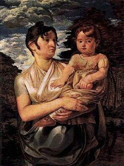 Dipinto di Runge Philipp Otto