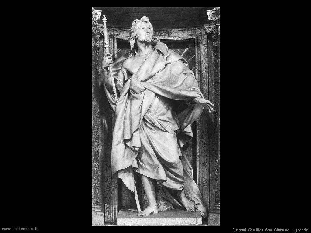 Rusconi Camillo San Giacomo il Grande