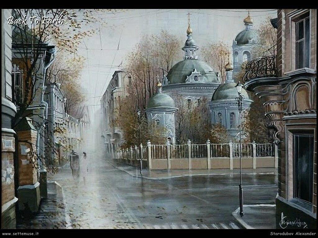 Starodubov Alexander 010