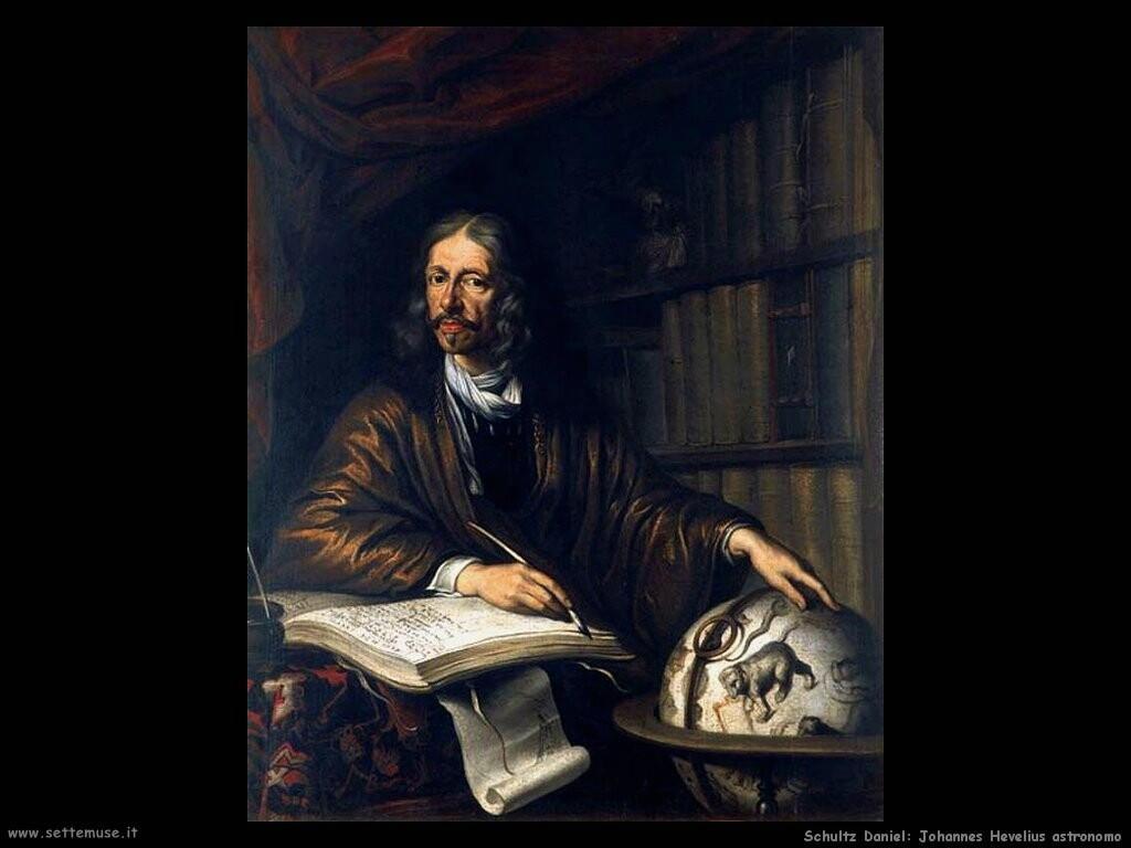 Schultz Daniel II