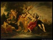 schut_cornelis_rape_of_europa